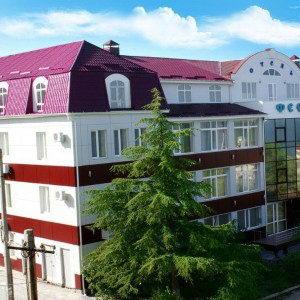 Отель Феодосия Феодосия