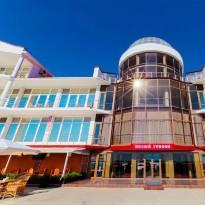 Отель Белый Грифон Феодосия