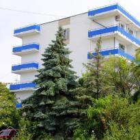 Пансионат Якорь Феодосия
